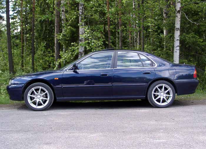 Rover 600 1998